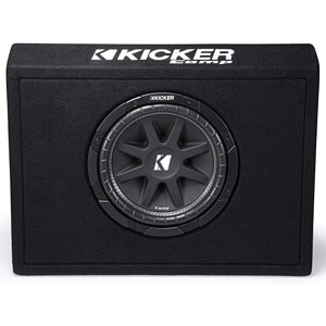 Kicker 10 inch subwoofer