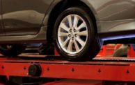 The Average Cost of Wheel Alignment And Wheel Balance