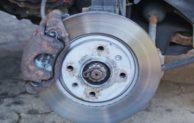 5 Causes and Symptoms of Brake Caliper Sticking