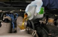 The Difference between full synthetic and synthetic blend oil
