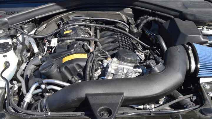 2002 Chevy Blazer Oil Pressure Switch Electrical Problem 2002