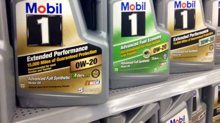 Full synthetic oil info the benefits change intervals for Synthetic motor oil change intervals