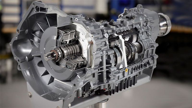 dual clutch transmission disadvantages advantages