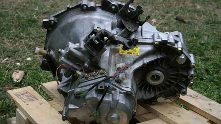 How Much Does It Cost To Rebuild A Transmission >> Transaxle Rebuild And Replacement Cost Oards Automotive Hub