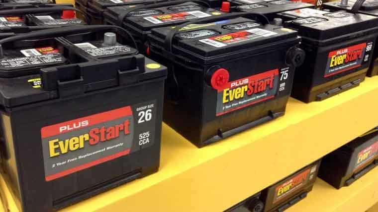 Signs Of A Bad Car Battery >> 5 Signs Of A Bad Car Battery And Replacement Cost