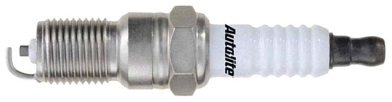 copper spark plug