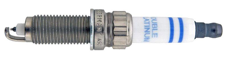 double-platinum-spark-plug