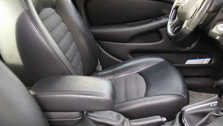 How Do Climate Controlled Car Seats Work, How Do Cooling Car Seats Work
