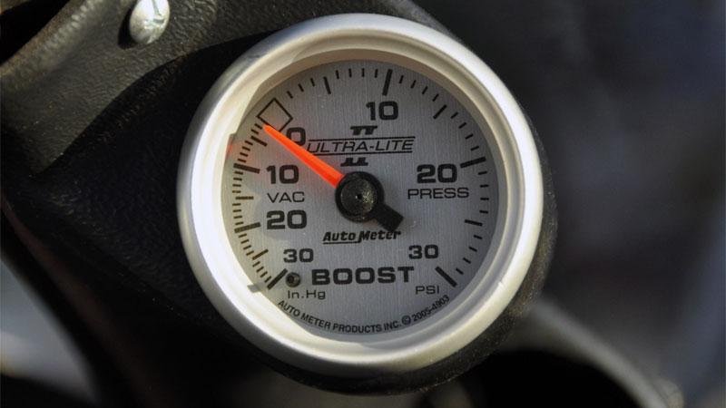 turbo engine limp mode