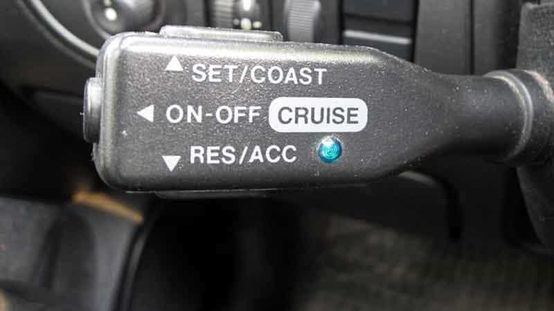 Cruise Control Should Not Be Used >> 6 Reasons Why Cruise Control Is Not Working Oards