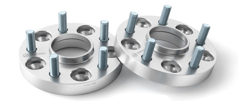what do wheel spacers do?