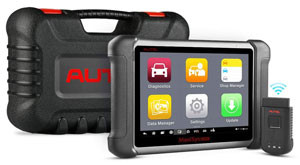 Autel MS906BT review