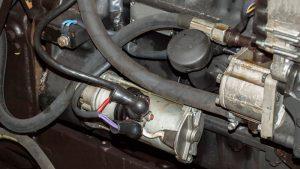bad starter motor