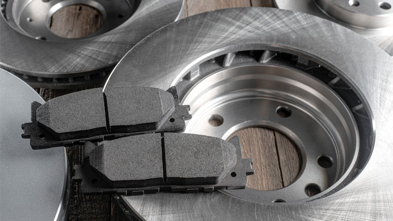 best brake pads and rotors