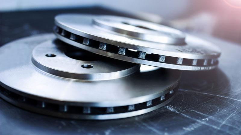 best brake rotors