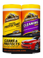 best car cleaning wipes