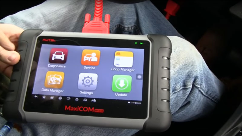 best car diagnostic scanner