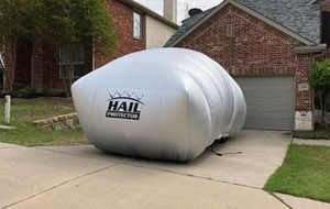 Hail Protector System review