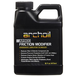 best oil additive to stop engine knocking