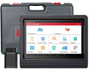 best pro automotive scan tool