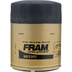best synthetic oil filter