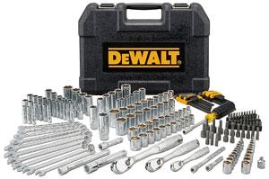 best tool set for auto repair