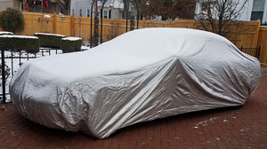 best winter car cover