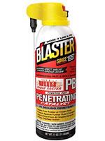 B'laster penetrating oil