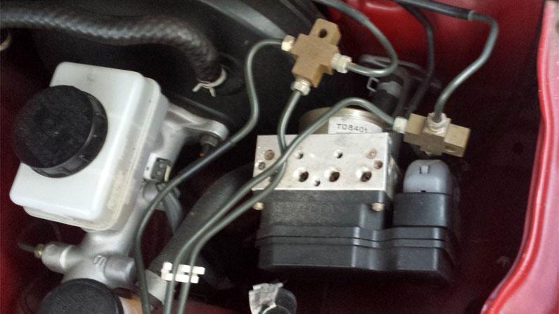 brake bias valve