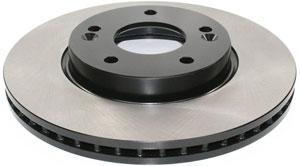 DuraGo brake disc