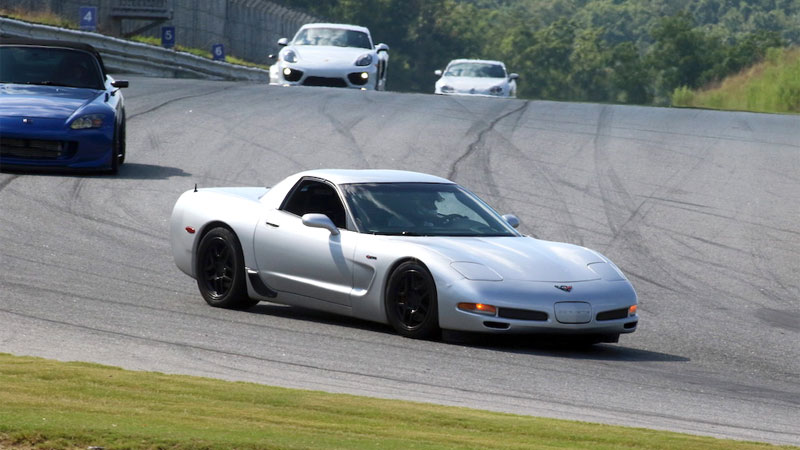 first time track day questions
