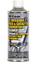Hi-Gear cat cleaner