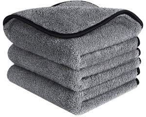 high quality microfiber towels