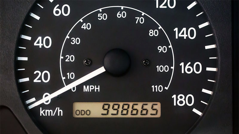 how many miles can a car last