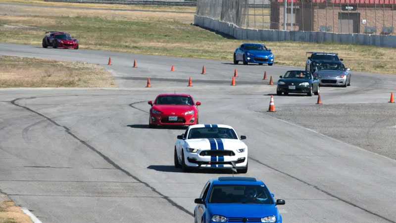 HPDE events near me