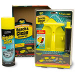 Invisible Glass Reach and Clean kit
