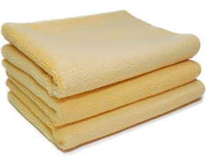 large microfiber drying towel