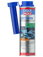 Liqui Moly Jectron review