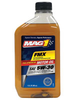 MAG1 synthetic motor oil