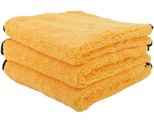 microfiber towel reviews