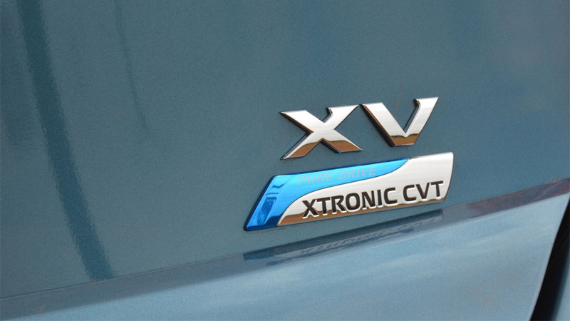 Nissan CVT reliability