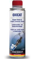 OXICAT catalytic converter cleaner