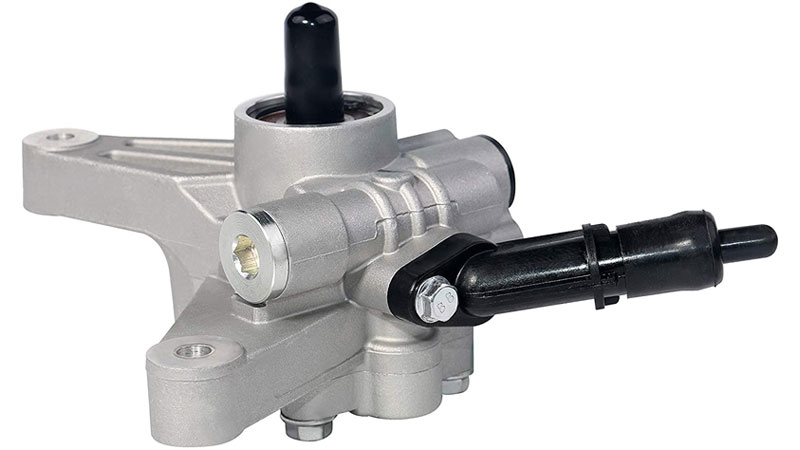 power steering pump replacement cost