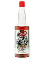 Redline SI-1 fuel system cleaner