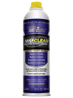 Royal Purple Max-Clean fuel system cleaner review