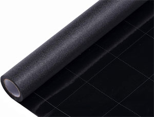 static cling blackout shade