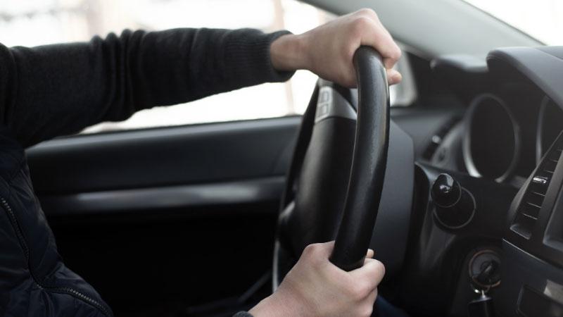 steering wheel noise