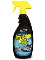 Stoner Invisible Glass