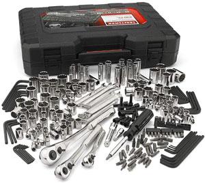 top tool set for mechanics