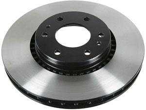 Wagner brake rotor